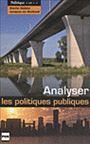 Analyser Les Politiques Publiques Jacques De Maillard Payot