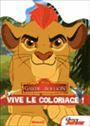 La Garde Du Roi Lion Disney Junior Payot