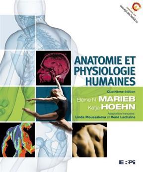 ANATOMIE ET PDF EDITION MARIEB PHYSIOLOGIE TÉLÉCHARGER 8 HUMAINE