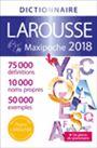 """Résultat de recherche d'images pour """"larousse  75000 definitions 2018"""""""