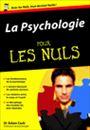 """Résultat de recherche d'images pour """"la psychologie pour les nuls"""""""