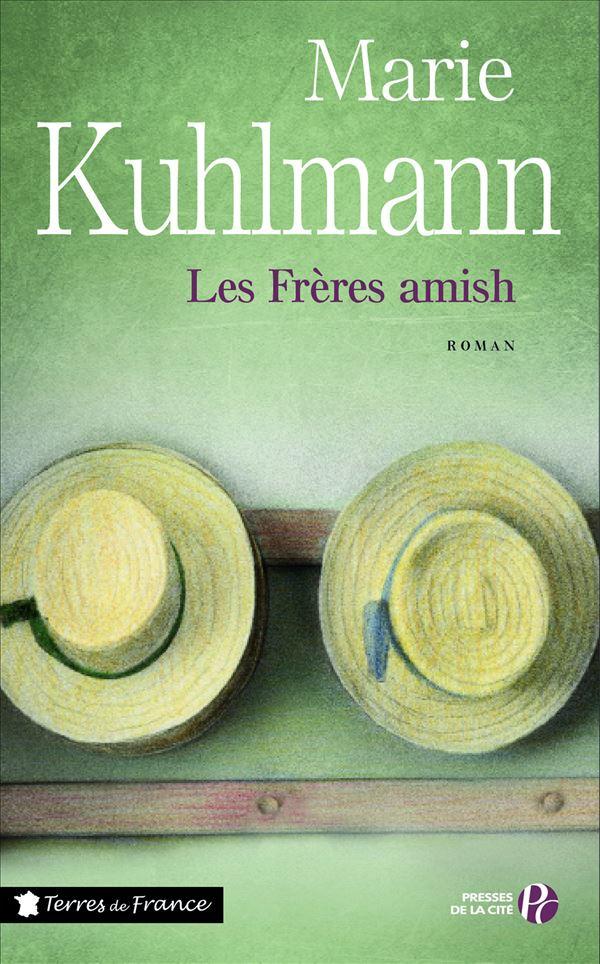 Bildergebnis für les freres amish